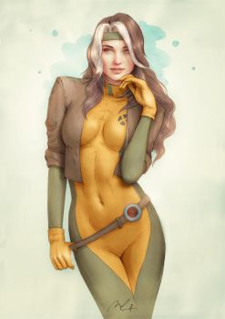 rogue by cocoaspen