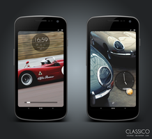 Classico by In2uition