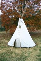 Tipi by seraphunk