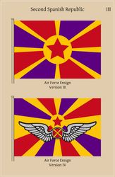 (Fictional) Second Spanish Republic III by Expect-Delays