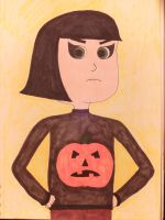 Halloween sweaters are NOT ugly! by Mr-Pink-Rose