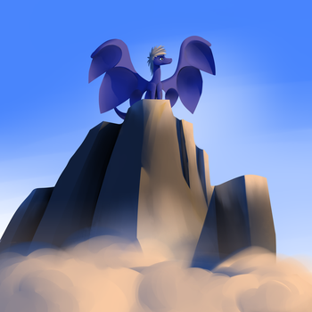 Summit by Craftosaur
