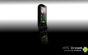 HTC Dream '3D' by lad1337