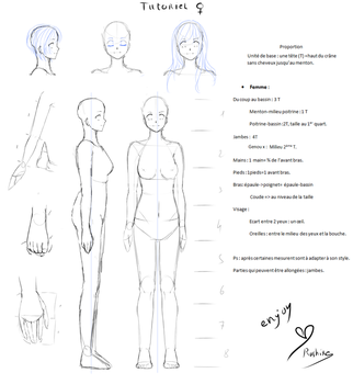 [Tutorial] Proportion by Rushire