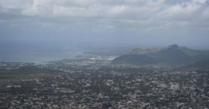 Port Louis panorama by carrotmadman6