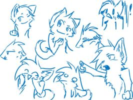 Fun With Expressions by AnimeVSReality
