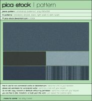 Jeans Pattern by pica-stock