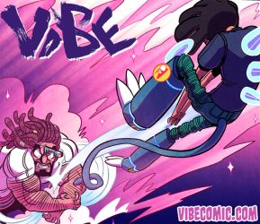 VIBE Update - Page 163 by SoulKarl