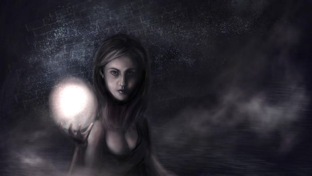 Mother Warned You About Girls In Tunnels by sixstringphonic