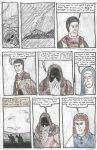 Le Morte D'Arthur: Page 12 by DWestmoore
