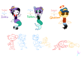 Cup Cousin Fusions by 6-O-Hundred657