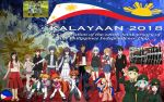 Happy Independence day 2018 Philippines! by snitchpogi12