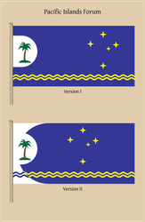 (Fictional) Pacific Islands Forum I by Expect-Delays