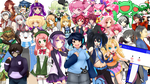 COVER: My Favorite Vocaloid Song Medley KAI by wizardotaku