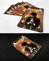 Anima flyer by dianaghiba