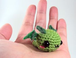 Sold - Chibi Dragon by altearithe
