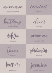 Font Pack #23 @wfres by wildfireresources