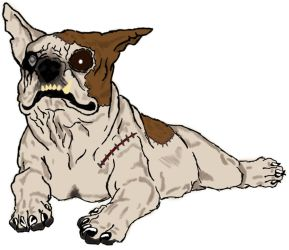 dog by soad666xd
