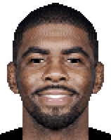 Kyrie Irving by seanhowell88