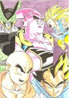 dbz.., by DarkCloud88