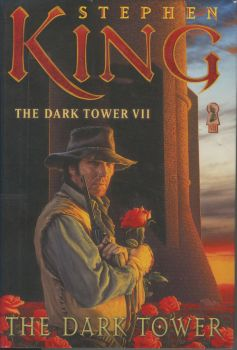 the dark tower 7 by clunker429