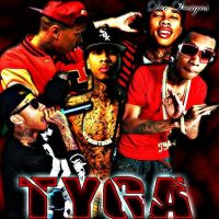 Tyga by Deezy-Made-Da-Pic