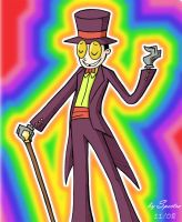 Welcome to Superjail by Spectra22
