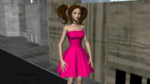 morphs for the mcjA3Bodycon READY by mCasual