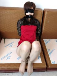 Chinese Bondage [04] BDSM by D-ZHANG-PHOTOGRAPHY