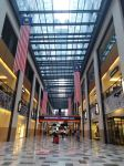 Publika Mall with Flags by HorsesPlease