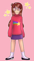Mabel Pines by EmilyJohnson19