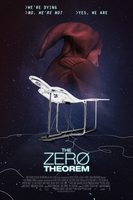 The Zero Theorem by TributeDesign
