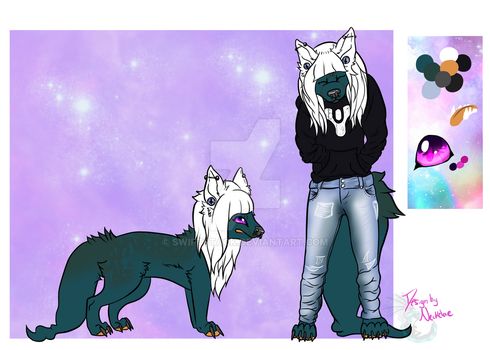 Neukdae's Reference Remake by Swiftstack