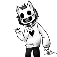Zacharie by Patcha105