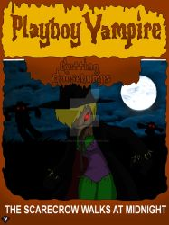 Getting Goosebumps - The Scarecrow Walks At Midnig by PlayboyVampire