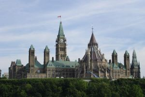 Parliament Hill 01 by MapleRose-stock