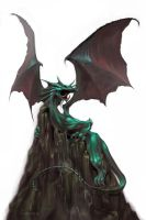 Dragon by look