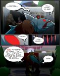 Zombie Shark Bear Ep 1 - Break The Skin Page 90 by gpanthony