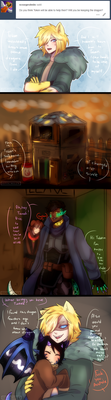 ASk by SepticMelon