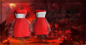 Charm Dress By Chifar by MaiMami