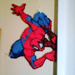 Spiderman2 by Sulley45635