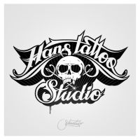 Hans Tattoo by suqer