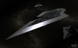 Executor by darthhell