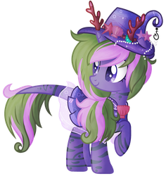 (C) Cosmic Claw by BloodLover2222