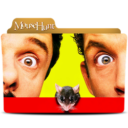 Mousehunt Folder Icon by Hung01