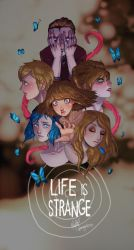 Life is Strange :: Hope? by Magntaa