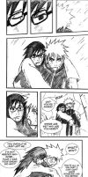 What if Naruto and Karin... by MonkeyTheArtist