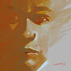 Face Test 2015 01 10 by cucomaluco