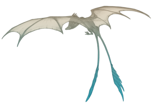 Swallow Tails by Skysealer