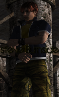 Steve Model Updated by a-m-b-e-r-w-o-l-f